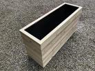 Cuboid Decking Planter 1700mm x 400mm 5 Tier